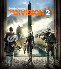 The Division 2 Hesap (Geforce Now)