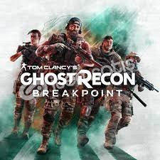 Tom Clancy's Ghost Recon Breakpoint (Geforce Now)