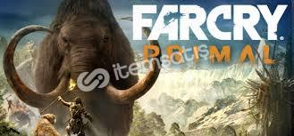 Far Cry Primal (Geforce Now)