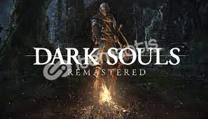 Dark Souls: Remastered + Garanti!