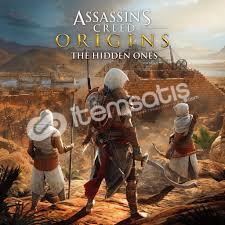 Assassin's Creed: Origins (Geforce Now)
