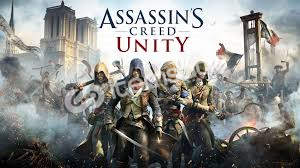 Assassin's Creed: Unity (Geforce Now)