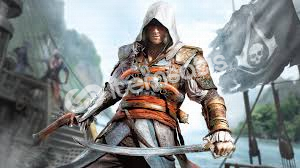 Assassin's Creed IV Black Flag - Freedom Cry (Geforce Now)