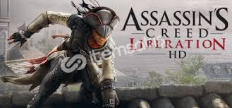 Assassin's Creed III: Liberation (Geforce Now)