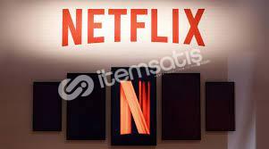 Netflix Ultra HD 4K Hesap Satışı