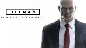 Hitman (2016) Epic Games Hesabı