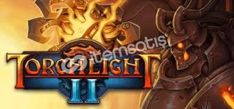 Torchlight II Epic Games Hesabı
