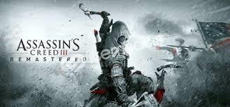 Assassin's Creed III + Remastred (Geforce Now)