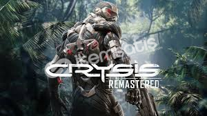 Crysis Remastered Geforce Now