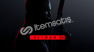 Hitman III Geforce Now