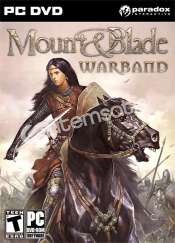Mount & Blade:Warband E POSTA DEĞİŞTİRİLEBİLİR