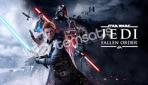 STAR WARS Jedi Fallen Order [5 Yıl Garanti]