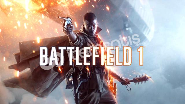 Battlefield 1 + Mail [veri değişikliği]