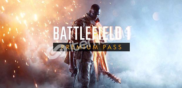 Battlefield 1 Premium + Mail [veri değişikliği]
