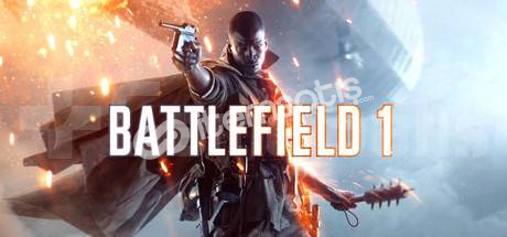 ⭐️⭐️⭐️ Battlefield 1 ⭐️⭐️⭐️
