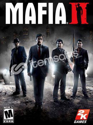Mafia II (Classic)(OFFLINE)