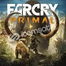 Far Cry Primal + hediye