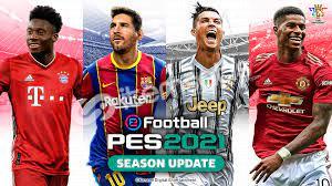 eFootballPES2021