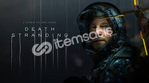 DEATH STRANDİNG+DLC+GARANTİ(OFFLİNE)