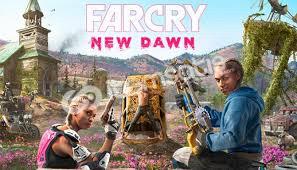 Far Cry® New Dawn 2019 (OFFLİNE)