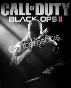 Call of Duty: Black Ops II + Verileri değiştir + Online