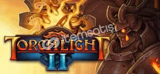 Torclight II Epic Games Hesabı