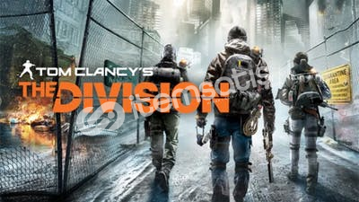 Tom Clancy's The Division UPlay Hesabı