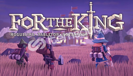 For The King Epic Games Hesabı
