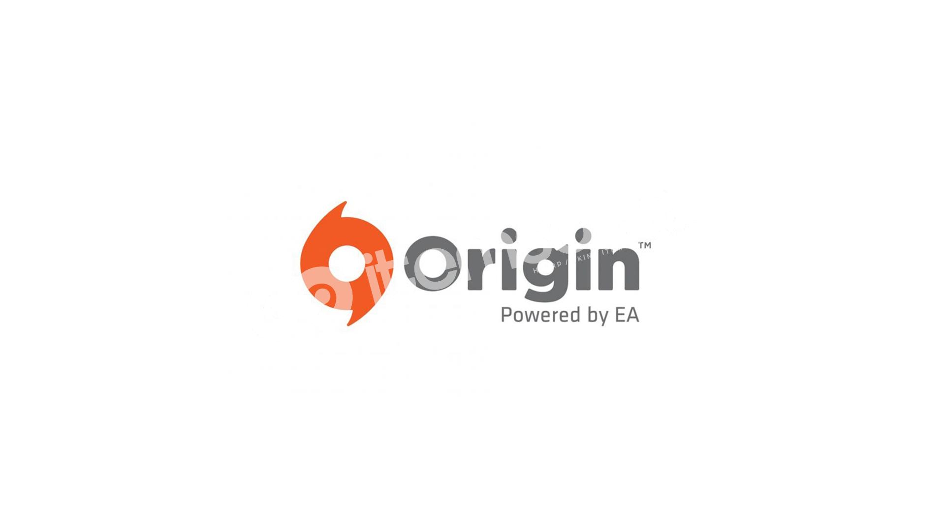 Rastgele Origin Hesapları