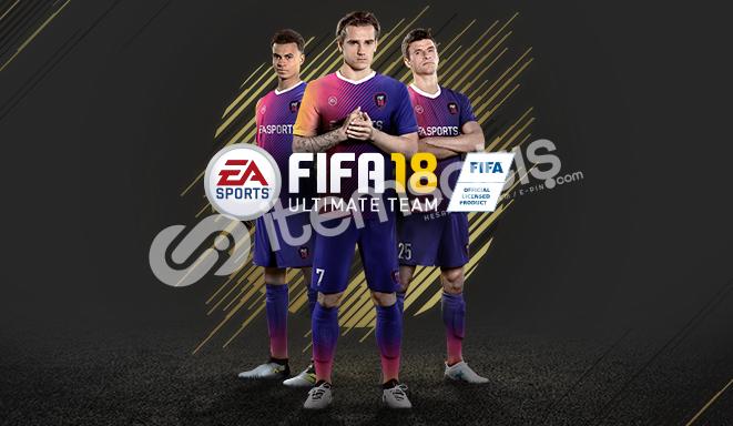 FIFA 18 (GEFORCE NOW DESTEKLİ)