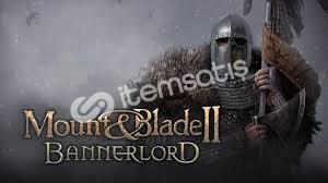 Mount & Blade: Bannerlord Offline Hesap (Geforce Now Destekl